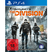Tom Clancy's: The Division (Software Pyramide) [PlayStation 4]