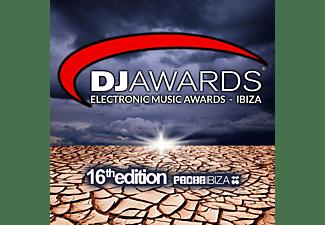VARIOUS - DJ Awards 16th Edition  - (CD)