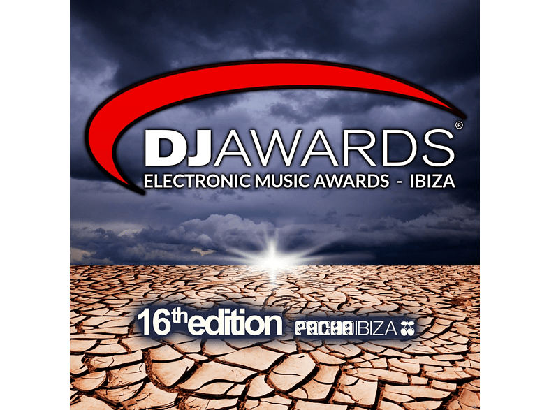 VARIOUS - DJ Awards 16th Edition [CD]