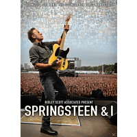 Bruce Springsteen - I  - (DVD)