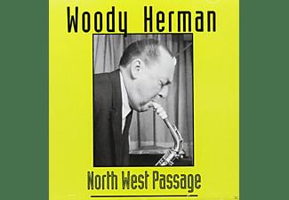 Woody Herman - North West Passage  - (CD)