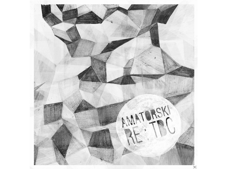 Amatorski - Re:Tbc [Vinyl]