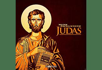 Rude Awakening - Judas  - (CD)