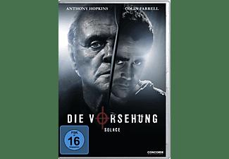 Die Vorsehung - Solace DVD
