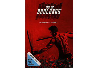 Into the Badlands - Staffel 1 - (DVD)