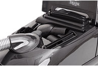 FAKIR 3618003 S 200 (mit Beutel, HEPA Filter, Anthrazit)