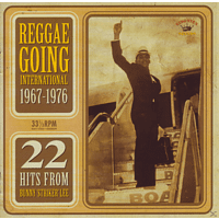 Bunny Lee - Reggae Going International 1967-1976 [CD]