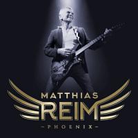 Matthias Reim - Phoenix [CD]