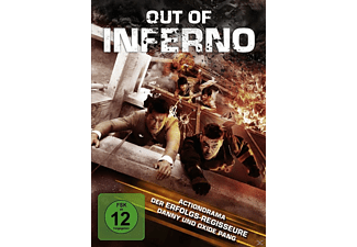 Out Of Inferno - (DVD)