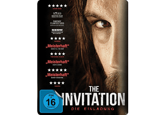 The Invitation - (Blu-ray)