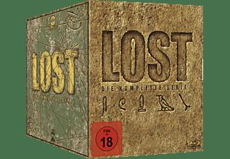 Lost - Die komplette Serie (37 DVDs) DVD