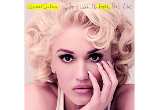 Gwen Stefani - This Is What The Truth Feels Like (Deluxe Edt.) - (CD)