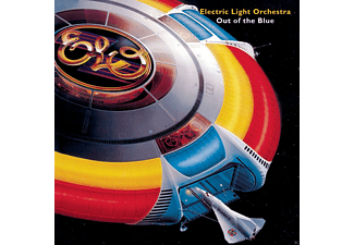 Electric Light Orchestra - Out Of The Blue - (Vinyl)