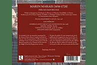 F./L'Acheron Joubert-caillet - Pièces Favorites [CD]