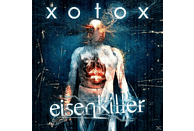 Xotox - Eisenkiller [CD]