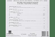 Rolf Müller - Klais-Orgel Im Dom Zu Altenberg [CD]