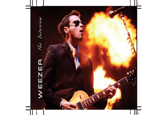 Weezer - Weezer The Lowdown - (CD)