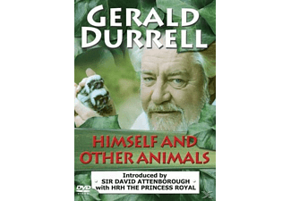 Himself And Other Animal - (DVD)
