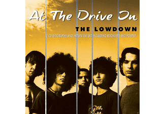 At The Drive In - The Lowdown - (CD)