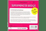 Markus Reyhani - Supermonster-Boogie.16 Gute Laune-Lieder - (CD)