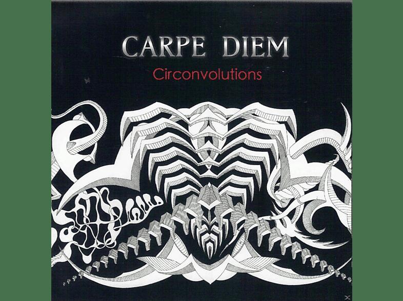 Carpe Diem - Circonvolutions [CD]