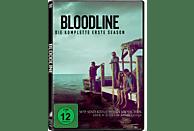 Bloodline 1. Staffel [DVD]