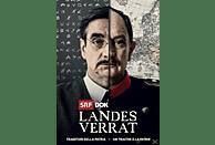 Der Landesverrat / Un traître à la patrie / Traditori della patria [DVD]