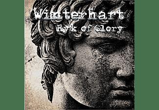 Winterhart - Ryk Of Glory  - (CD)