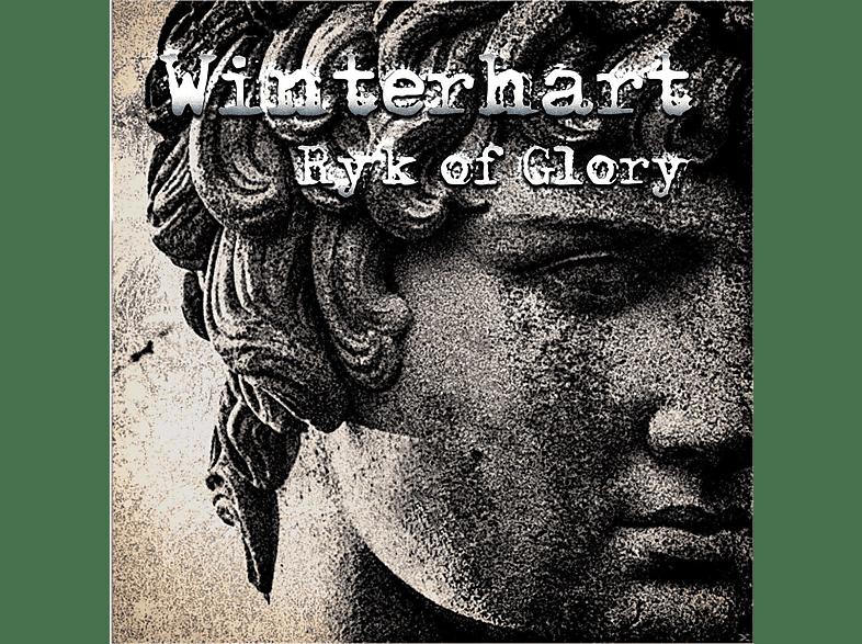 Winterhart - Ryk Of Glory [CD]