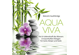 Malcolm Southbridge - Aqua Viva - (CD)