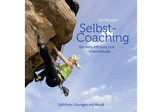 Ilse  Mauerer - Selbst-Coaching - (CD)