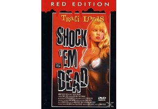 Shock 'Em Dead - Red Edition - (DVD)