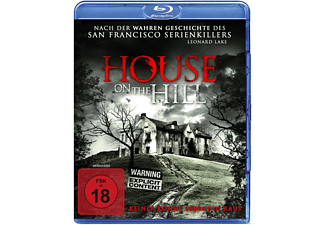 House on the Hill-Der San Francisco Serienkiller - (Blu-ray)