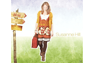 Susanne Hill - Bliss [CD]