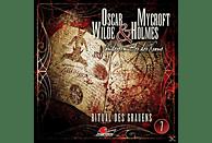 Oscar Wilde & Mycroft Holmes - Sonderermittler der Grauen 07: Ritual des Grauens - (CD)