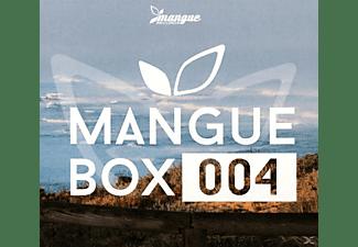 VARIOUS - Mangue Box 004  - (CD)