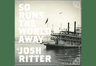 Josh Ritter - So Runs The World Away  - (CD)