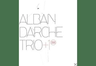 Darche, Alban / Therain, Alexis - Brut Ou Demi-Sec?  - (CD)