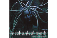 Mechanical Moth - The Sad Machina [CD]