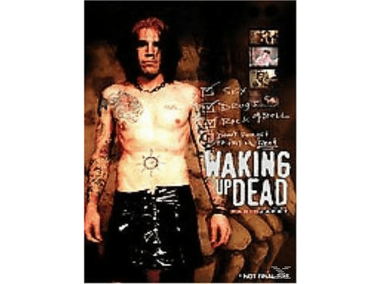 Waking Up Dead - The Movie [DVD]