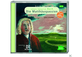 VARIOUS - Die Matthäuspassion  - (CD)