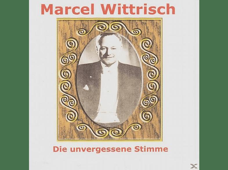 Marcel Wittrisch - Marcel Wittrisch-Die Unvergessene Stimme [CD]