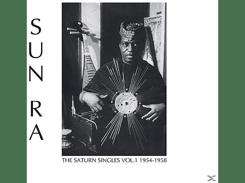 Sun Ra - The Saturn Singles Vol.1: 1954-195 [Vinyl]