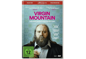 Virgin Mountain - Außenseiter mit Herz sucht Frau fürs Leben DVD