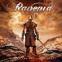 Ravenia - Beyond The Walls Of Death [CD]