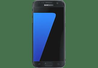 "Móvil - Samsung Galaxy S7, 32GB, 4GB RAM, Pantalla de 5.1"", 4G, Negro"