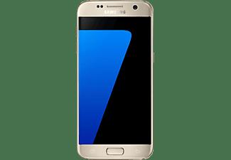"""Móvil - Samsung Galaxy S7, 32 GB, 4 GB RAM, Pantalla de 5.1"""", 4G, Oro"""