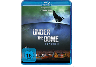 Under the Dome Staffel 3 [Blu-ray]