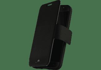 "BLACK ROCK ""Material Folio Pure"", Bookcover, Samsung, Galaxy S7, Schwarz"