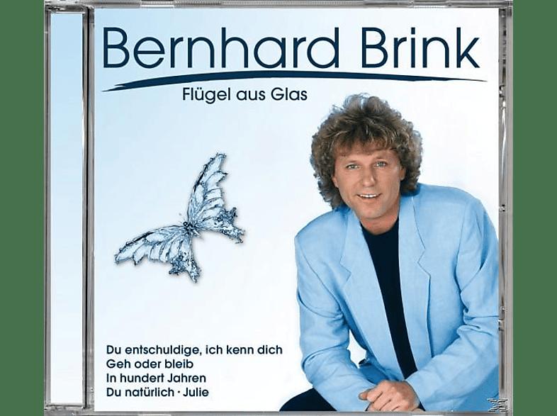 Bernhard Brink - Flügel Aus Glas [CD]